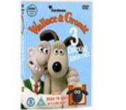 Tekenfilms Wallace & Gromit: 3 Crack (Import) (DVD)