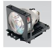 Hitachi Replacement Lamp DT00671