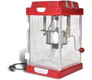 VidaXL Popcorn machine