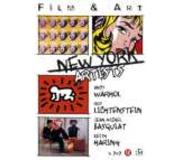 Dvd Film & art - New York artists