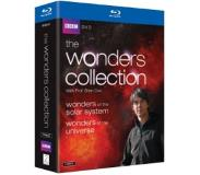 dvd Wonders Of The.. -Spec- (BLURAY)