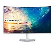 Samsung FHD Curved Monitor 27 inch (5-serie) C27F591FDU computer monitor