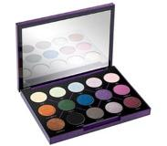 Urban Decay Ogen Oogschaduw Distortion Palette 25,50 g
