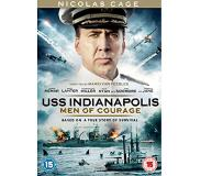 dvd Uss Indianapolis: Men Of Courage [DVD] (DVD)