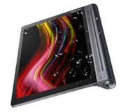 Lenovo Yoga Tablet YT3-X90F 64GB Musta