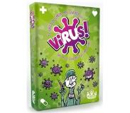 Hot Games Virus - Kaartspel