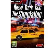 Simulatie & Virtueel leven UIG Entertainment - New York Taxi Simulator (PC)