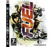 Games Codemasters - Fuel (PlayStation 3)