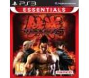Avontuur Atari - Tekken 6 - Essentials Edition (PlayStation 3)