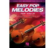 Book Easy Pop Melodies for Cello (Book)