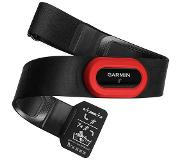 Garmin HRM Run Borst Bluetooth Zwart, Rood hartslag monitor