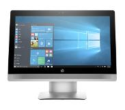 "HP ProOne 600 G2 3.2GHz i5-6500 21.5"" 1920 x 1080Pixels Zwart, Zilver Alles-in-één-pc"