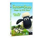 dvd Shaun The Sheep (DVD)