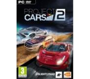 PC Project Cars 2 Special Edition PC