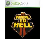 Games Toiminta - Ride to Hell: Retribution (Xbox 360)