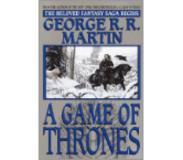 book Song of Ice and Fire (1): a Game of Thrones
