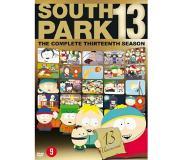 dvd South Park - Seizoen 13 (DVD)