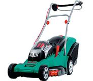 Bosch Rotak 43 LI Manual lawn mower