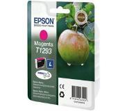 """Epson Cartouche """"Pomme"""" - Encre DURABrite Ultra M"""