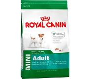 Royal Canin 8+1kg Mini Adult Royal Canin Hondenvoer