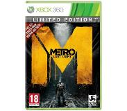 Games Toiminta - Metro Last Light (Xbox 360)