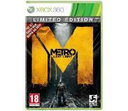 Pelit: Toiminta - Metro Last Light (Xbox 360)