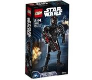 LEGO Star Wars Elite TIE Fighter-piloot 75526
