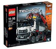 LEGO TECHNIC 42023 Mercedes-Benz Arocs 3245