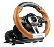 Speedlink Spee Lenkr. DRIFT O.Z. Racing Wheel PS3 Stuurwiel + pedalen PC, Playstation 3