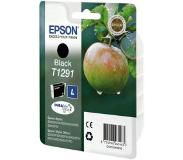 Epson inktpatroon Black T1291 DURABrite Ultra Ink