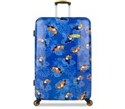 "Suitsuit BHPPY I can Toucan 24"" (65 cm) trolley"