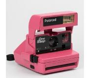 Impossible Custom 600 Camera Roze