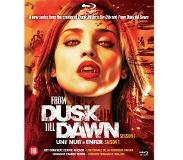 Dvd From Dusk Till Dawn: The Series - Seizoen 1 (Blu-ray)