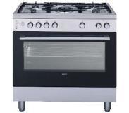 Beko GG 15120 DX PR cuisinière
