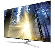 "Samsung UE55KS8000L 55"" 4K Ultra HD Smart TV Wi-Fi Zilver LED TV"