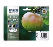 Epson Multipack 4-väriä T1295 DURABrite Ultra Ink