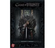 Televisie Game of thrones - Seizoen 1