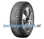 BF Goodrich g-Grip All Season 2 ( 215/55 R17 98V XL , met wangbescherming (FSL) )