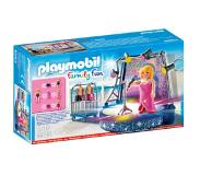 Playmobil Family Fun podium met artieste 6983
