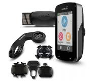 "Garmin Edge 820 Bundle Wireless bicycle computer Zwart 5,84 cm (2.3"")"