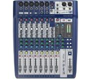 Soundcraft (B-Stock) Soundcraft Signature 10 analoog mengpaneel