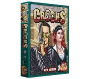 White goblin games Crooks