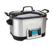 Crock-Pot 5-in-1 Multi Cooker - Slowcooker 5,6 liter