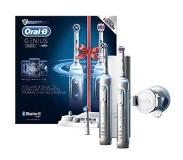Oral-B Genius 8900 Elektrische Tandenborstel Powered By Braun x2