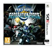 Nintendo Metroid prime - Federation force (3DS)