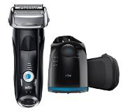 Braun Series 7 7880cc Wet&Dry Folie Trimmer Zwart