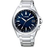 Citizen Horloges Ecodrive Citizen Radio Controlled CB1070-56L Horloge Eco-Drive Titanium