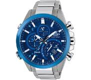 Casio Edifice Chronograaf, Solar en Bluetooth 4.0 EQB-500DB-2AER