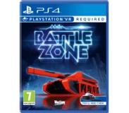 Sony Computer Entertainment Battlezone (VR) | PlayStation 4