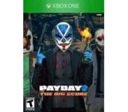505 games Payday 2 (The big score) (Xbox One)